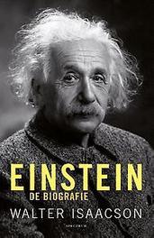 Einstein de biografie, Isaacson, Walter, Paperback