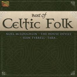 BEST OF CELTIC FOLK V/A, CD
