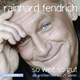 I AM FROM AUSTRIA RAINHARD FENDRICH, CD
