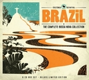 BRAZIL - THE COMPLETE.. .. BOSSA NOVA COLLECTION, 6CD SET
