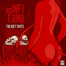 LOST TAPES LOS INFIERNO, Vinyl LP