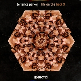 LIFE ON THE BACK 9 TERRENCE PARKER, CD