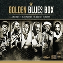 GOLDEN BLUES BOX LIMITED EDITION