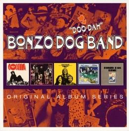 ORIGINAL ALBUM SERIES BONZO DOG BAND, CD