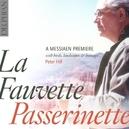 LA FAUVETTE PASSERINETTE PETER HILL