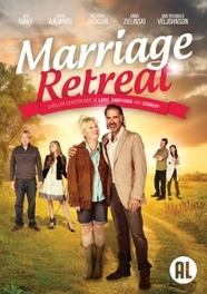 MARRIAGE RETREAT MOVIE, DVDNL