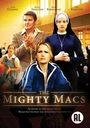 MIGHTY MACS MOVIE, DVDNL