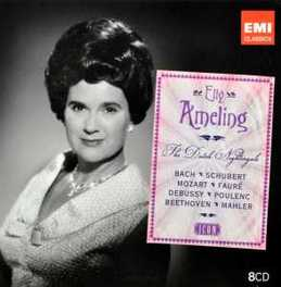 ICON ELLY AMELING, CD