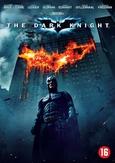 Dark knight, (DVD)