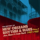HISTORY OF NEW ORLEANS.. .. R&B VOL.2