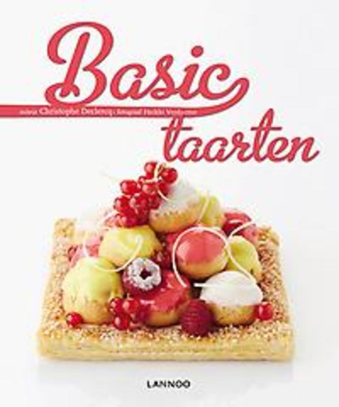 Basic taarten Declercq, Christophe, Paperback