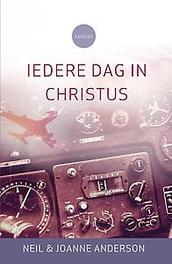 Iedere dag in Christus ANDERSON, NEIL T., Paperback