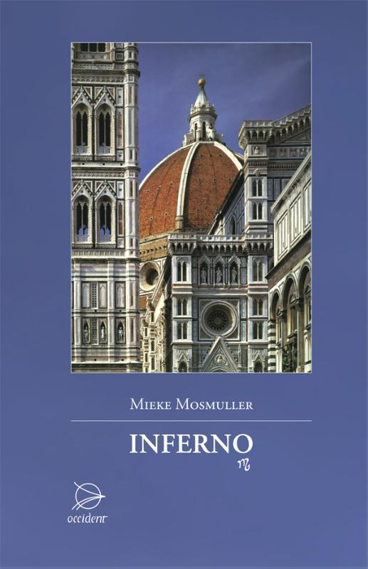 Inferno Mosmuller, Mieke, Paperback