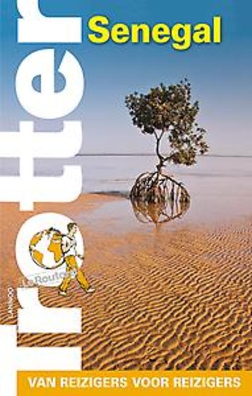 Trotter Senegal Paperback
