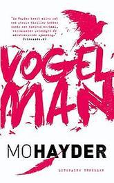 Vogelman 1 Jack Caffery Thriller, Hayder, Mo, Paperback