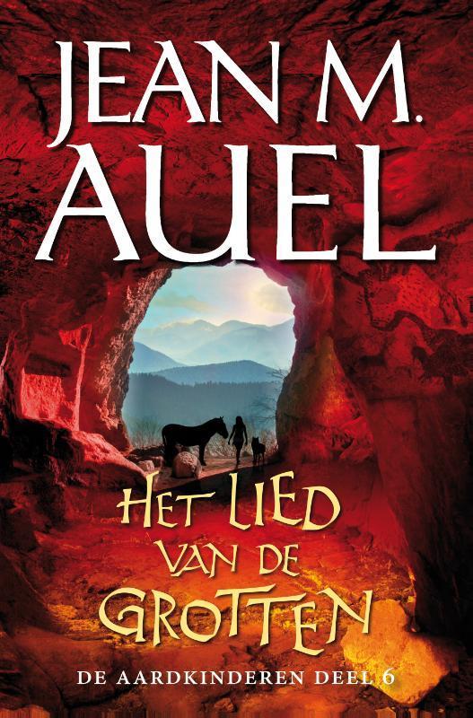 Het lied van de grotten De Aardkinderen, Auel, Jean M., Paperback
