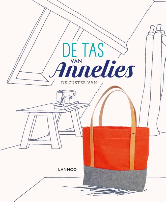 De tas van Annelies De zuster van, Dox, Annelies, Paperback