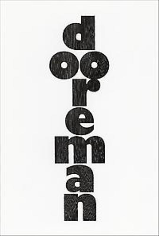 Dooreman Gert Dooreman, Hardcover