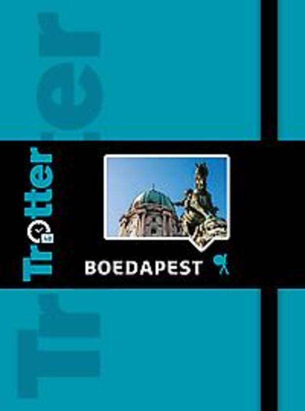 Trotter 48 Boedapest Paperback