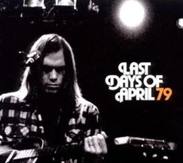SEVENTYNINE LAST DAYS OF APRIL, LP
