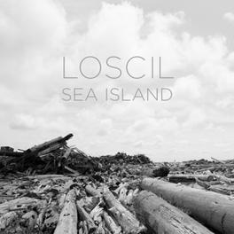 SEA ISLAND LOSCIL, Vinyl LP