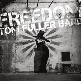 FREEDOM FULLER, TOM -BAND-, Vinyl LP