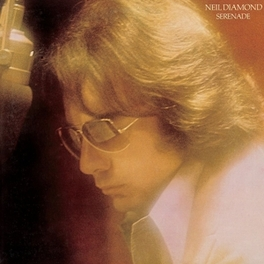 SERENADE NEIL DIAMOND, CD
