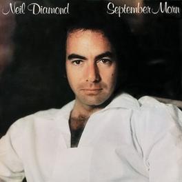 SEPTEMBER MORN NEIL DIAMOND, CD