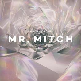 PARALLET MEMORIES MR. MITCH, Vinyl LP