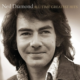 ALL-TIME GREATEST HITS NEIL DIAMOND, CD