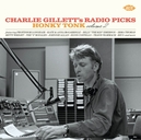 CHARLIE GILETT'S RADIO.. .....