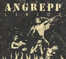 LIBIDO ANGREPP, CD
