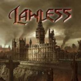 R.I.S.E FEATURING MEMBERS OF DEMON LAWLESS, CD