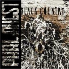 BLACK COUNTRY PHAL ANGST, CD