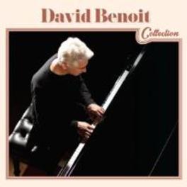 COLLECTION DAVID BENOIT, CD