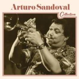 COLLECTION ARTURO SANDOVAL, CD