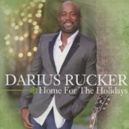 HOME FOR THE HOLIDAYS DARIUS RUCKER, CD