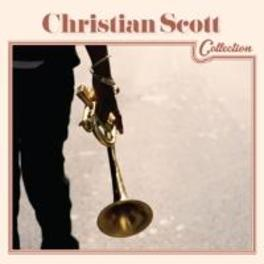 COLLECTION SCOTT CHRISTIAN, CD