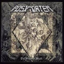 BOWLS OF WRATH BERLIN'S MOST FAMOUS DEATH METAL OUTFIT! POSTMORTEM, CD