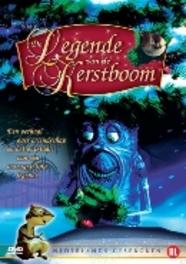 De Legende Van De Kerstbo