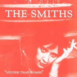 LOUDER THAN BOMBS-REMAST- SMITHS, CD