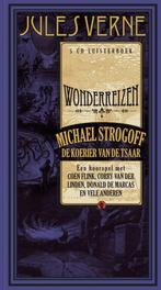 Michael Strogoff de koerier van de tsaar JULES VERNE luisterboek, Verne, Jules, Audio Visuele Media