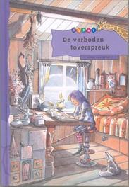 De verboden toverspreuk Giraf, Van Erkel, Else, Hardcover