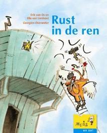 Rust in de ren Muis en zo, Van Os, Erik, Hardcover