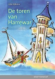 De toren van Harrewar Sterrenstof, Lida Dijkstra, Hardcover