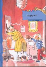 Stoppen! Giraf, Lida Dijkstra, Hardcover