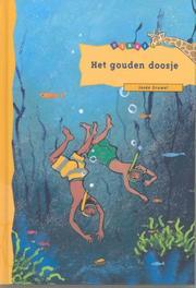 Het gouden doosje Giraf, Gruwel, Josée, Hardcover