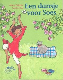 Een dansje voor Soes Schelpjes, Takens, Anne, Hardcover