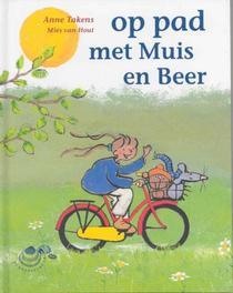 Op pad met Muis en Beer Schelpjes, Takens, Anne, Hardcover