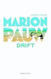 Drift Pauw, Marion, Paperback